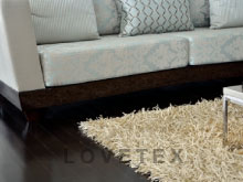 Hook and Loop Carpet Installation